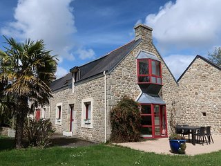 2 bedroom Apartment in Pont-l'Abbé, Brittany, France : ref 5438222