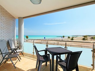 1 bedroom Apartment in Moncofa, Valencia, Spain : ref 5561089