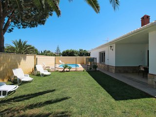 3 bedroom Villa in Fuente del Gallo, Andalusia, Spain : ref 5682744