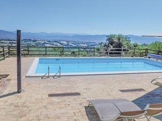 1 bedroom Apartment in Monte Campano, Umbria, Italy - 5549583