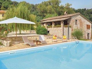 1 bedroom Apartment in San Mauro, Umbria, Italy : ref 5549583