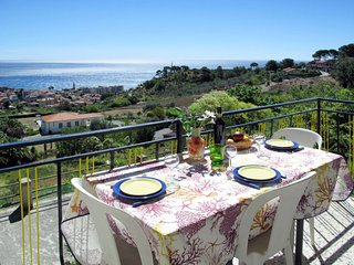 2 bedroom Apartment in Pantai, Liguria, Italy : ref 5655603