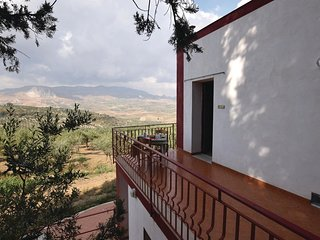 2 bedroom Apartment in Localita Montagna I, Sicily, Italy : ref 5536171