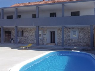 3 bedroom Villa in Ozakovic, Zadarska Zupanija, Croatia : ref 5686585