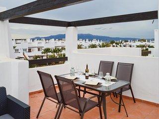2 bedroom Apartment in El Romero, Murcia, Spain : ref 5647663