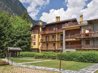 1 bedroom Apartment in Champex, Aosta Valley, Italy : ref 5644710