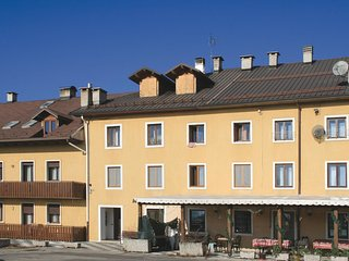 1 bedroom Apartment in Asiago, Veneto, Italy : ref 5548821
