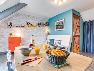 1 bedroom Apartment in Quiberon, Brittany, France - 5636628