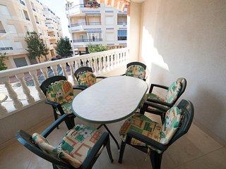 3 bedroom Apartment in El Moncayo, Valencia, Spain : ref 5557894