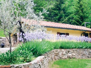 1 bedroom Villa in Travale, Tuscany, Italy : ref 5523526