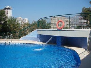 2 bedroom Apartment in La Cala de Benidorm, Valencia, Spain - 5515446