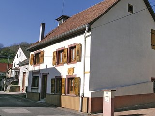 2 bedroom Villa in Natzwiller, Grand-Est, France : ref 5522180