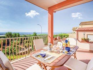 3 bedroom Villa in Principe, Sicily, Italy : ref 5686674