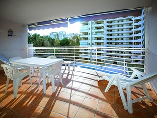2 bedroom Apartment in Oropesa del Mar, Valencia, Spain : ref 5561095