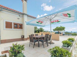 1 bedroom Villa in Kozino, Zadarska Zupanija, Croatia : ref 5532858