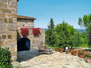 1 bedroom Apartment in Badia a Passignano, Tuscany, Italy : ref 5446603