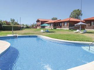 3 bedroom Villa in Constantina, Andalusia, Spain : ref 5549987