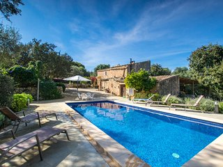 3 bedroom Villa in Pina, Balearic Islands, Spain - 5552254
