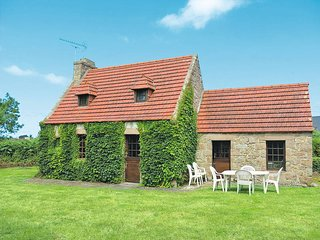1 bedroom Villa in Pleumeur-Bodou, Brittany, France - 5436280