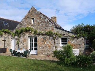 2 bedroom Villa in Loctudy, Brittany, France : ref 5438208