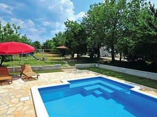3 bedroom Villa in Labin, Splitsko-Dalmatinska Zupanija, Croatia : ref 5683756