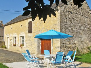 1 bedroom Villa in Commes, Normandy, France - 5650505