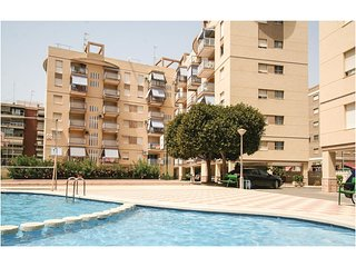 2 bedroom Apartment in Santa Pola, Region of Valencia, Spain - 5673206