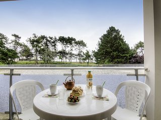 2 bedroom Apartment in Saint-Philibert, Brittany, France - 5544247