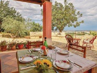 2 bedroom Villa in Donnagona, Sicily, Italy : ref 5686579