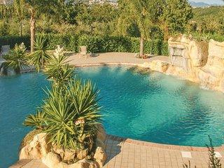 1 bedroom Villa in Laureana Cilento, Campania, Italy : ref 5523301