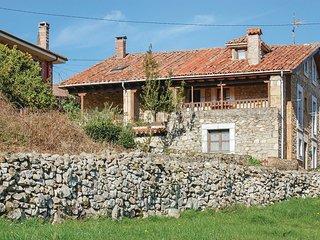 3 bedroom Villa in La Molina, Asturias, Spain - 5633836