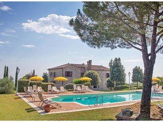 1 bedroom Apartment in Sant'Eustachio, Tuscany, Italy : ref 5540434