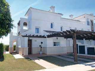 2 bedroom Villa in Valderas, Murcia, Spain : ref 5538781