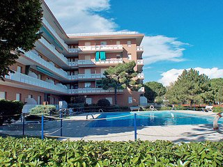 1 bedroom Apartment in Lignano Riviera, Friuli Venezia Giulia, Italy - 5434491