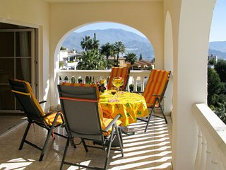 2 bedroom Apartment in Monte de los Almendros, Andalusia, Spain : ref 5650833