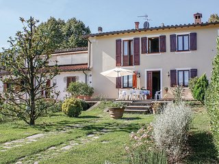 3 bedroom Villa in Vorno, Tuscany, Italy : ref 5686679