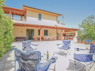 3 bedroom Apartment in Serra Scirocco, Sicily, Italy : ref 5637084