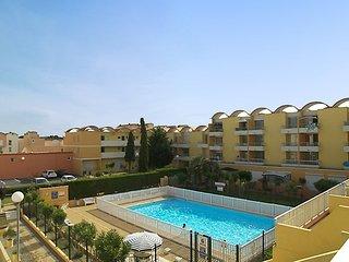 1 bedroom Apartment in Gruissan, Occitania, France - 5514001