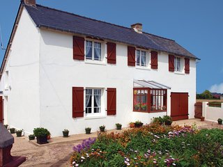 3 bedroom Villa in Matignon, Brittany, France : ref 5565440