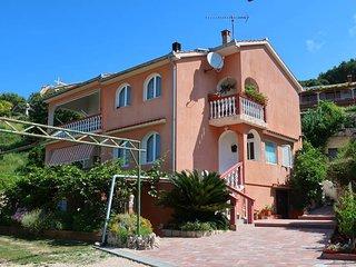 1 bedroom Apartment in Rab, Primorsko-Goranska Zupanija, Croatia : ref 5440368