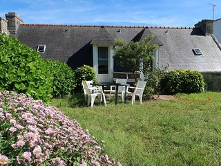 1 bedroom Villa in Plozévet, Brittany, France : ref 5438371