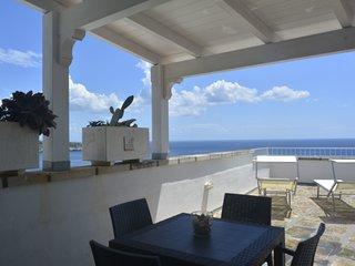 1 bedroom Apartment in Castro Marina, Apulia, Italy : ref 5518222
