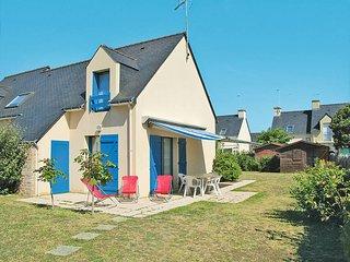 2 bedroom Villa in La Turballe, Pays de la Loire, France : ref 5440986