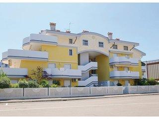 1 bedroom Apartment in Grado, Friuli Venezia Giulia, Italy : ref 5607240