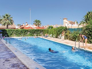 2 bedroom Apartment in La Zenia, Region of Valencia, Spain - 5673614