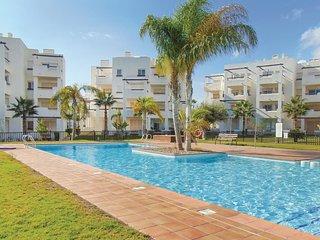 2 bedroom Apartment in Las Pedreñas, Murcia, Spain : ref 5551915