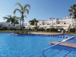 2 bedroom Apartment in El Romero, Murcia, Spain : ref 5549848