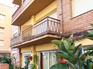 1 bedroom Apartment in Pineda de Mar, Catalonia, Spain - 5674458