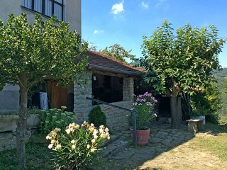 2 bedroom Villa in Rutte, Piedmont, Italy : ref 5443130