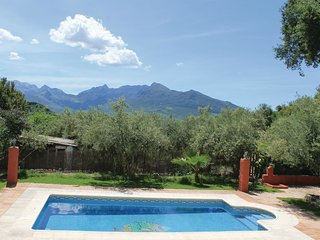3 bedroom Villa in Montecorto, Andalusia, Spain - 5538284